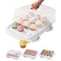 杯子蛋糕攜帶盒