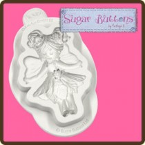 Sugar Buttons - Fairy