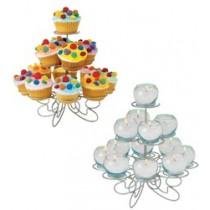 13粒杯子蛋糕架