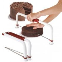 可摺式蛋糕据刀