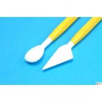 刀型/貝殼工具
