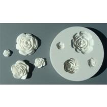 Roses 4 in1 AM0034