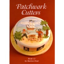 Patchwork Cutters Book 13