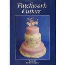 Patchwork Cutter Book 15