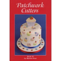 Patchwork Cutter Book 16