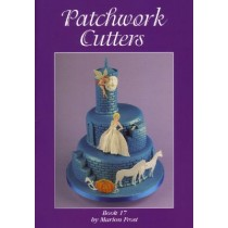 Patchwork Cutter Book 17