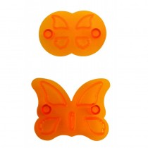 JEM Butterfly Cutter Set 2pc