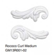 Rococ Curl (Medium)