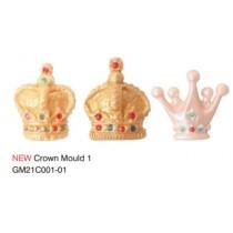 Mould Crowns