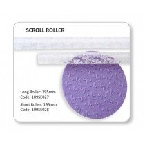 JEM Scroll Roller - 195mm x 20mm