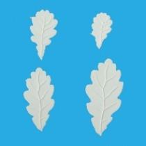 橡樹葉脈模Oak Leaf Veiners Ref: OL58