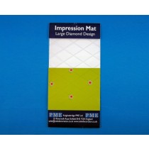 PME Diamond Large Impression Mat