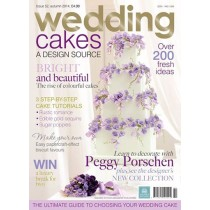 Wedding cakes a design source- issue 52
