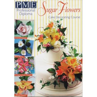 英國PME糖花製作證書班