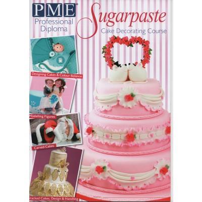 PME Sugarpaste 翻糖裝飾課程